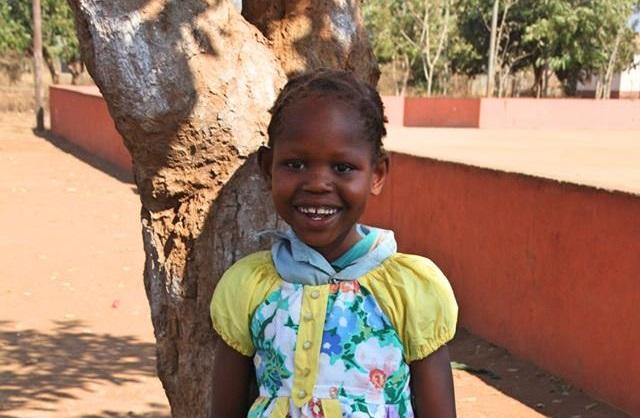 Little Dresses For Africa in Ndivinduane